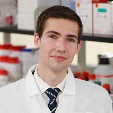 Joseph Sedlak, MD PhD