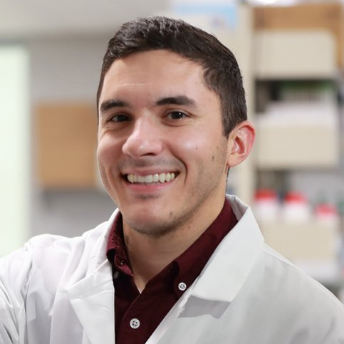 Daniel Salem, PhD
