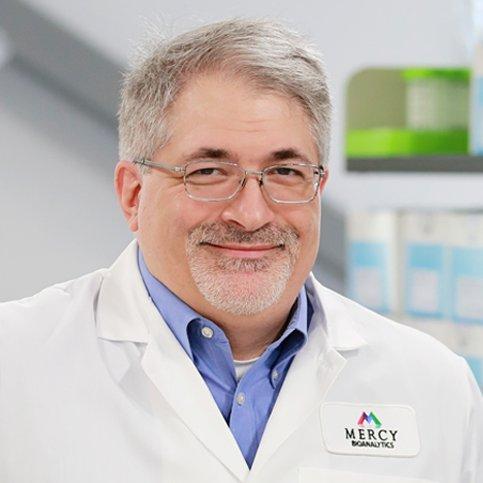 Anthony Couvillon, PhD