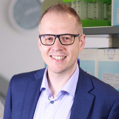 Daniel Gusenleitner, PhD