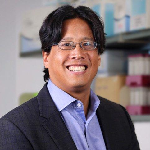 Eric Huang, PhD