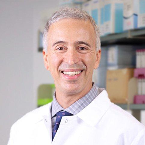 Turgut Fettah Kosar, PhD, ALM