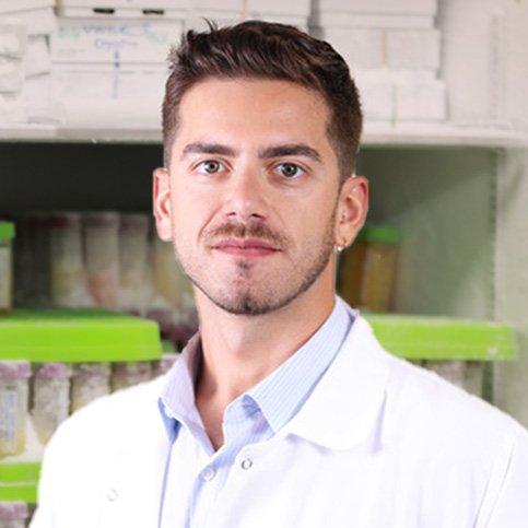 Jonian Grosha, PhD