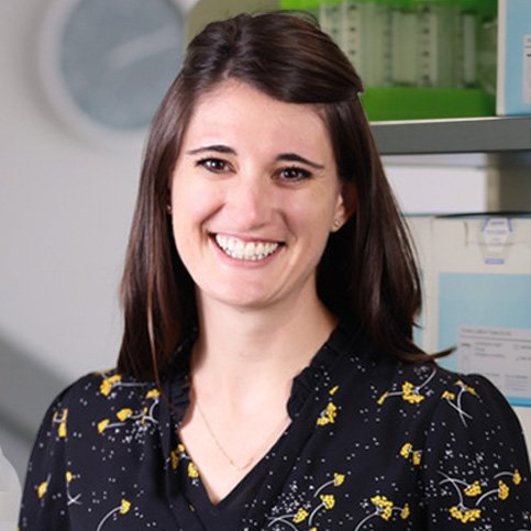 Kelly Biette, PhD