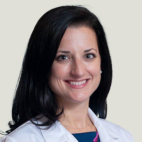 Amy Bregar, MD